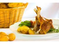 Kulinarik im Kutscherwirt Hotel-Restraurant