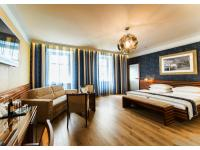 Hotel Vienna Junior suite