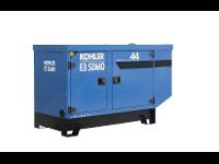 Diesel oder Gas Aggreate zur sicheren Stromversorgung im Betrieb oder für zu Hause. Miete oder Kauf