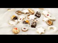Peintner's Weihnachtskeks