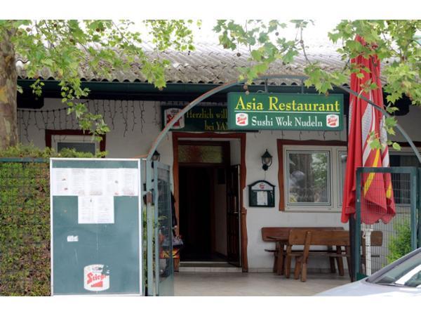Vorschau - Foto 1 von Asia Restaurant Yang