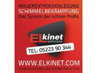 ELkinet - Feuchteschutz , Sanierung & Bodenbeschichtung
