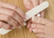 Peeling für Füße und Hände