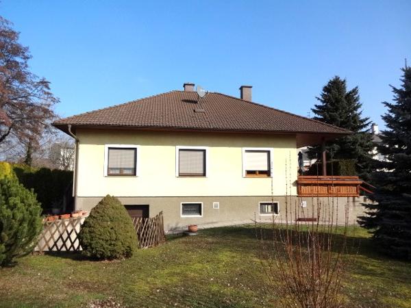 Referenz Verkauf Einfamilienhaus