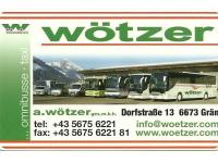 Visitenkarte