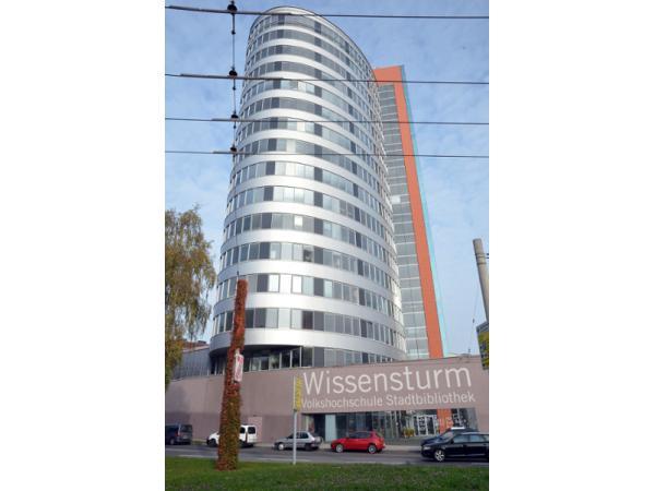 Vorschau - Volkshochschule Linz