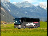 50er Bus Auderer Busreisen