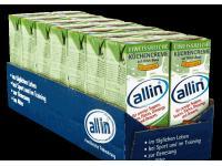 allin® Küchencreme
