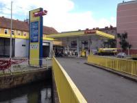 F. Leitner Mineralöle GmbH - Tanken von 0 – 24 Uhr an der Automatenstation