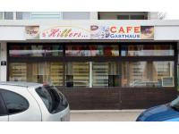 Cafe Hillers