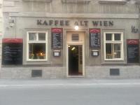 ALT WIEN - Kaffeehaus & Bierlokal