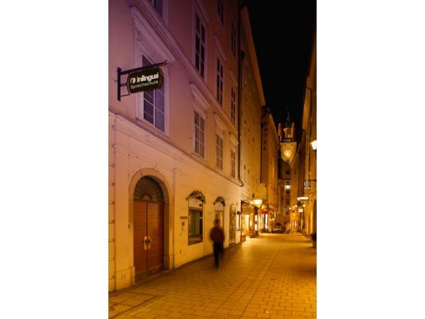 Vorschau - Eingang Sigmund-Haffner-Gasse 8