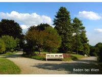 Parkeingang direkt am Haus - 4 Minuten in das Zentrum Badens