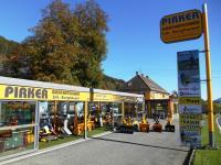 Firma Pirker Gartentechnik