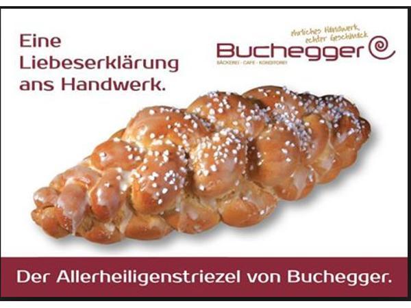 Vorschau - Foto 12 von Bäckerei-Cafe-Konditorei Buchegger GmbH