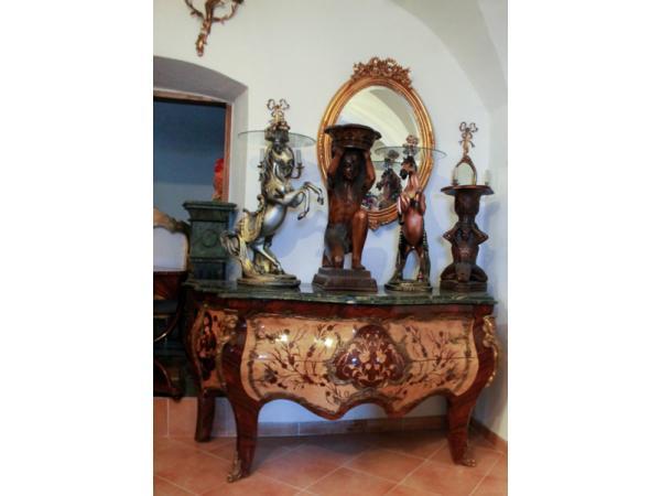 Vorschau - Foto 3 von Antiqua Classic Möbel