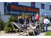 Wendl Metall design & technik gmbh