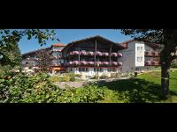 Außenansicht Hotel Seefeld ****Parkhotel Seefeld, Tirol, Österreich