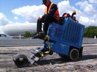 COLNAR - Systemtechnik für Beton