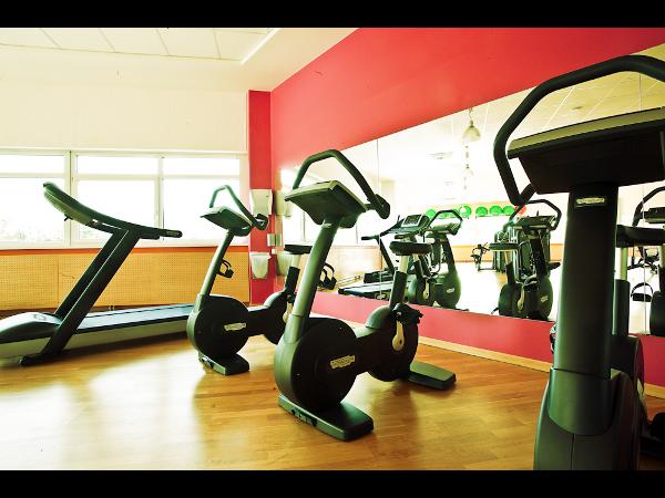 Günstig trainieren im MY GYM Fitnesscenter