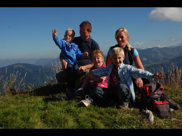 Vorschau - Familien Zeit