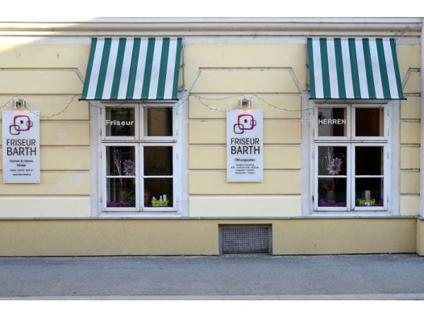 Vorschau - Foto 1 von Friseur Barth - Autz Claudia