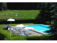 Swimmingpool - Hotel Paradies