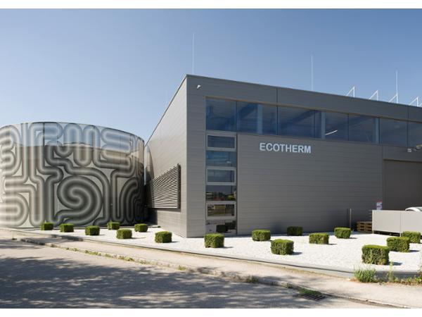 Peneder_Ecotherm Firmensitz, Hartkirchen