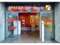 SPARDA-BANK AUSTRIA eGen - SB-Filiale