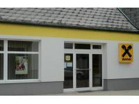Raiffeisenlandesbank Burgenland u Revisionsverband eGen - Bankstelle St.Georgen
