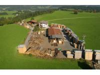 Haunholter Sebastian - Sägewerk & Holzhandel