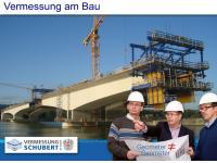 Vermessung Schubert ZT GmbH