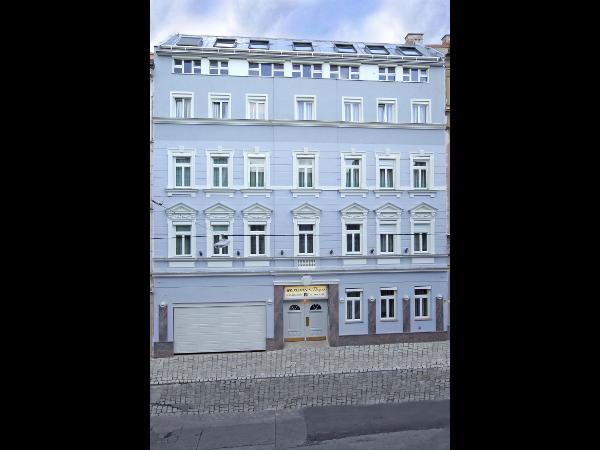 Vorschau - Fleger Appartements Front