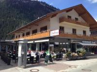 Cafe Tirol