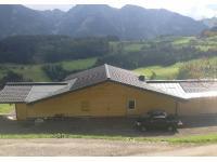 Ziegel-und Blechdächer