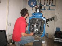 Haberlandner Heizung- Geräte u Elektro- Servicetechnik