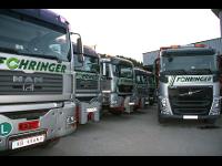 Fohringer GmbH Spezial-Transporte