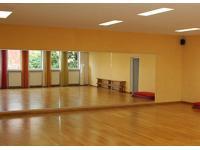 Kampfkunstsaal - Prunerstraße 6