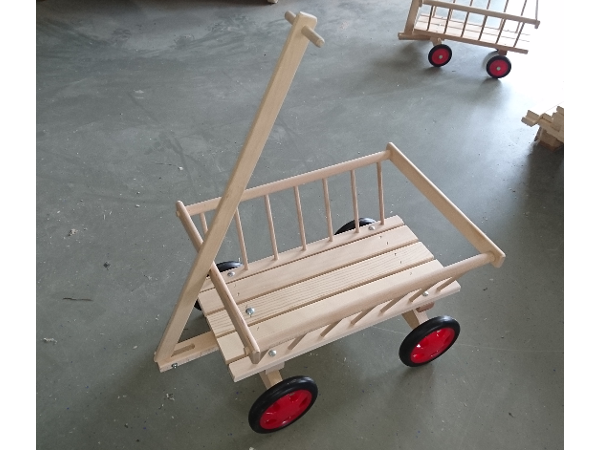 Vorschau - Leiterwagen