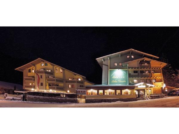 Vorschau - Hotel Winter