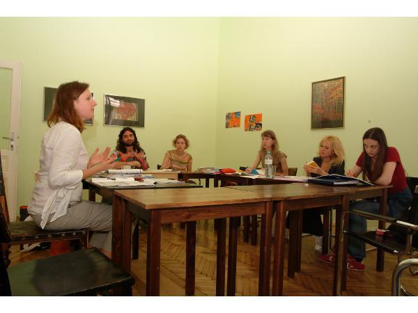 Vorschau - Italienischkurs in Wien - Abendkurse in den Stufen A1 und A2