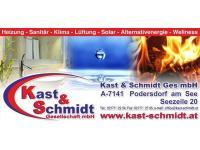 Kast & Schmidt GesmbH