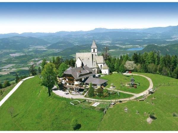 Troadkasten - Gipfelhaus Magdalensberg