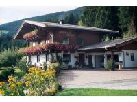 Landhaus Nindl im Sommer