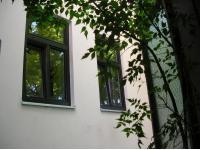 Neue Fenster und Türen