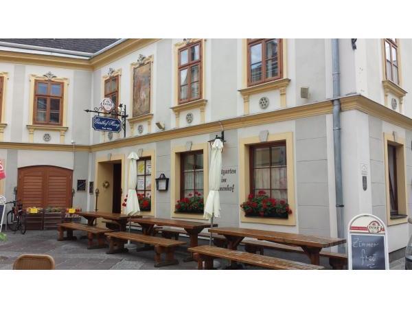 Gasthaus Mang