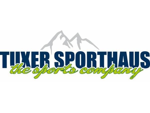 Logo Tuxer Sporthaus