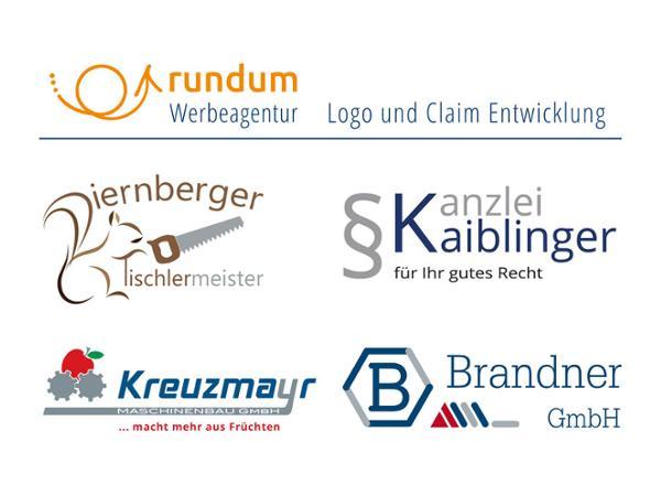 Logo-Relaunch & Logo-Entwicklung