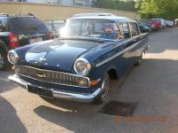 Opel Kapitän Bj. 1961