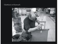 Glasblasen in Kramsach